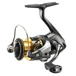 Рыболовная катушка с передним фрикционом SHIMANO Twin Power 1000 FD