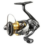 Рыболовная катушка с передним фрикционом SHIMANO 20 Twin Power 2500 FD