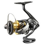 Рыболовная катушка с передним фрикционом SHIMANO 20 Twin Power C3000 FD