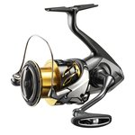 Рыболовная катушка с передним фрикционом SHIMANO 20 Twin Power 4000 FD