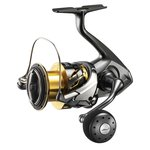 Рыболовная катушка с передним фрикционом SHIMANO 20 Twin Power C5000 FD XG