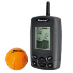 Эхолот Fisher 30 Wireless sonar