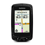 Велокомпьютер Garmin Edge 810HRM+CAD