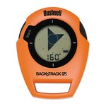 GPS компас Bushnell Backtrack G2 Orange/Black 360413