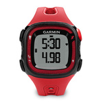 Спортивные часы Garmin Forerunner 15 Red/Black GPS