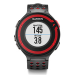 Спортивные часы Garmin Forerunner 220 Black/Red HRM
