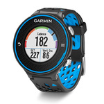 Спортивные часы Garmin Forerunner 620 Black/Blue HRM