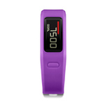 Фитнес-браслет Garmin Vivofit purple bundle