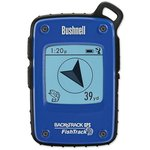 Портивный GPSнавигатор Bushnell Backtrack Fishtrack blue 360610